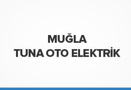 Muğla Tuna Oto Elektrik