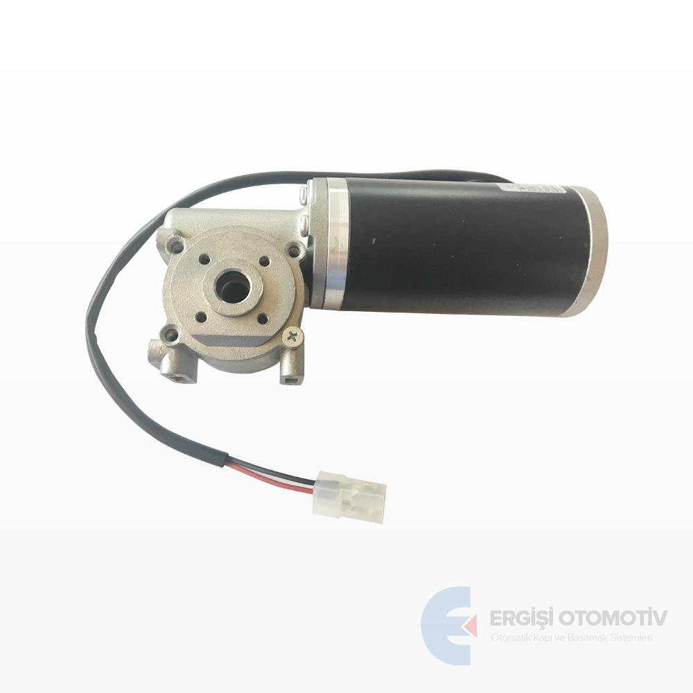 ERG-107 Redüktorlu Motor