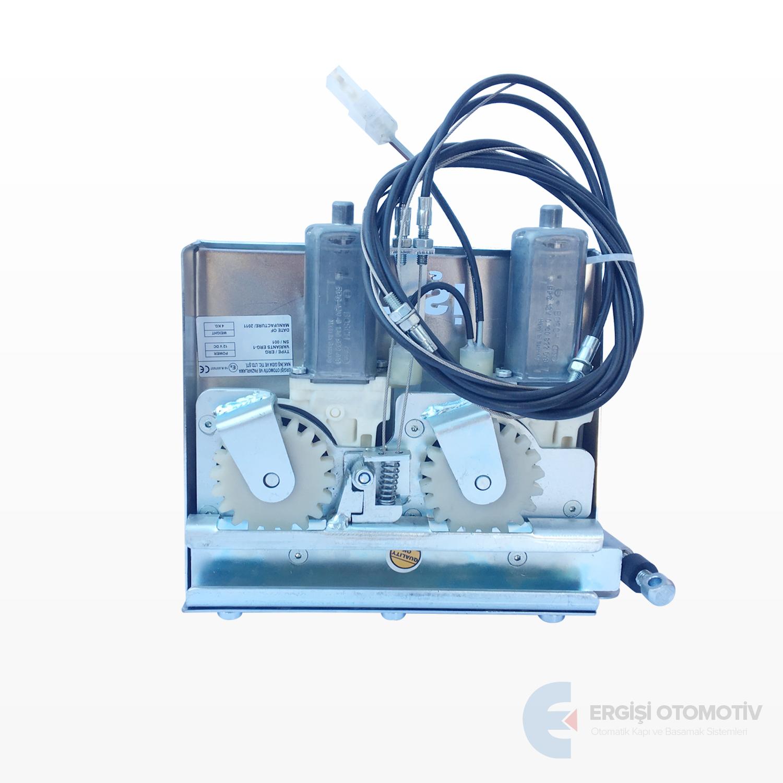 ERG-001 Çiftli Bosch İçten Dıştan İptalli Motor  (Öğrenci Paketi)