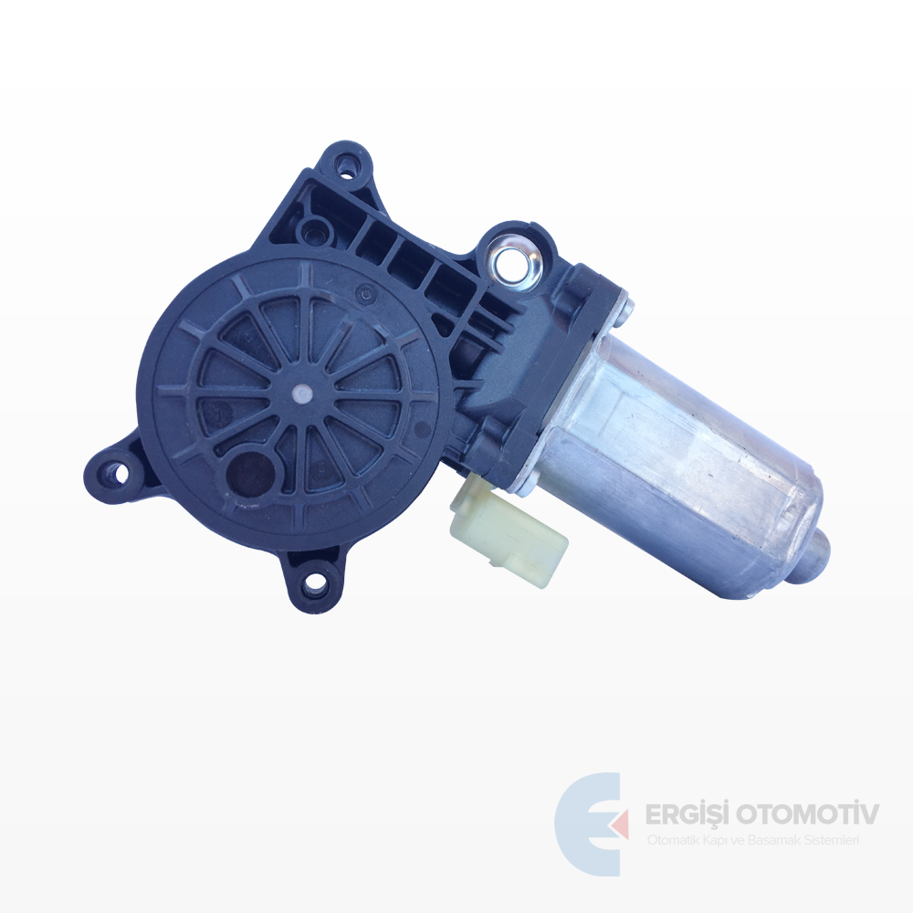 ERG-105 Cam Kaldırma Siyah Bosch Motor