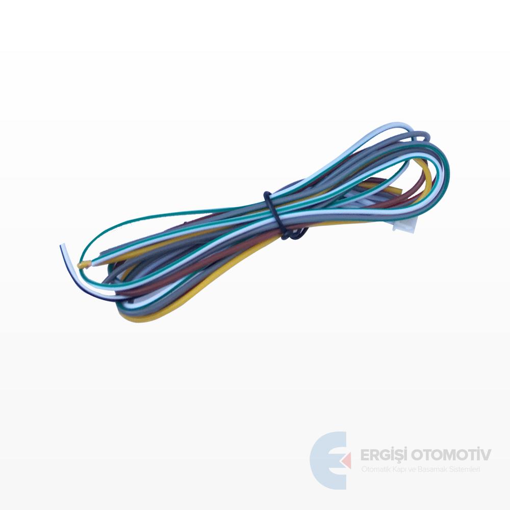 ERG-108 Ergişi Otomotiv Çiftli Beyin