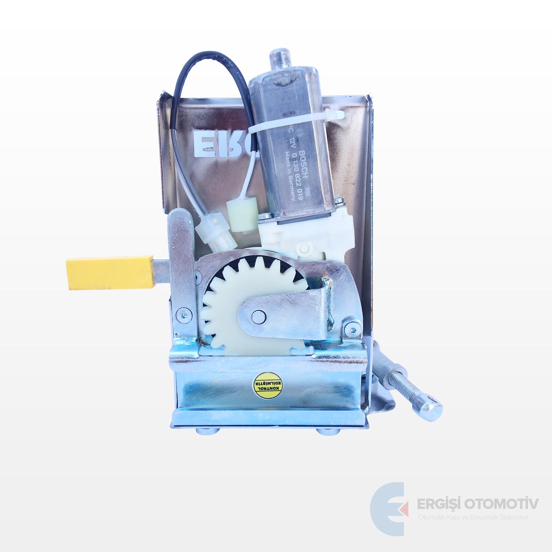 ERG-008 Bosch Dik Motor