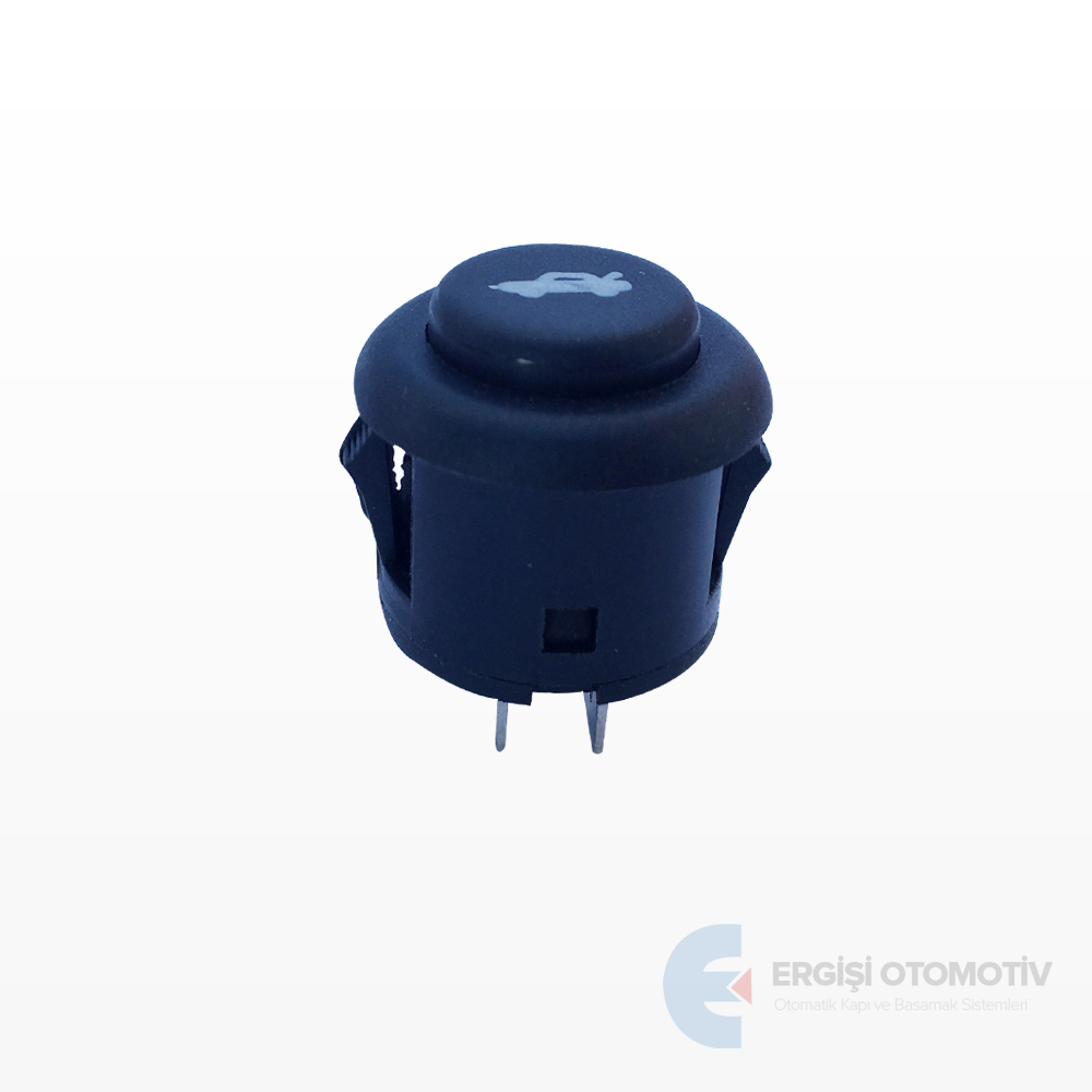 ERG-117 Yuvarlak Açma Kapatma Düğmesi
